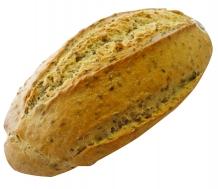 Pain aux graines de lin